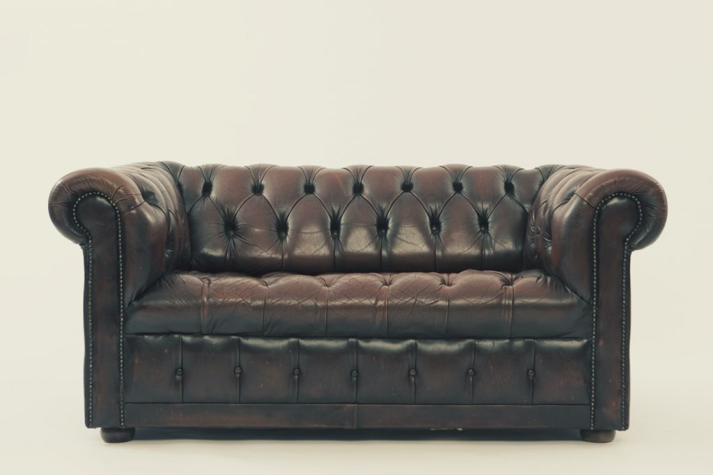 leather reupholstery